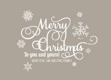 Christmas Cards - christmas charm