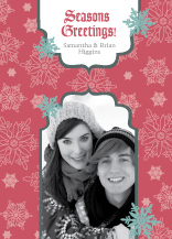 Holiday Cards - frolic