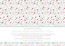 Wedding Invitations - harmony