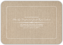 Save the Date Card - devotion