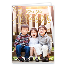 Holiday Cards - happiest of holidays