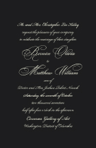 Wedding Invitations - unity