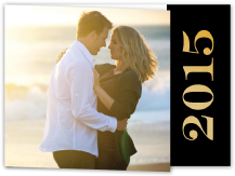 New Years Cards - 2015