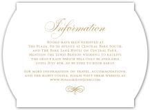 Information Cards